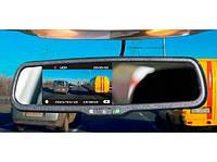 Видеорегистратор зеркало PHANTOM RMS-430 DVR Full HD-7