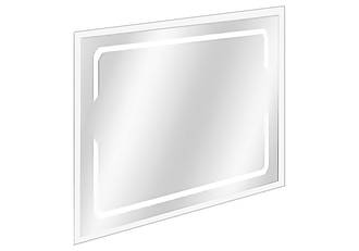 Зеркало для ванной LED 1-80 МВК