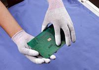Антистатические перчатки C0504-L