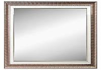 """Зеркало для ванной """"Z1238-04 1200 х 600"""" Арт-Дизайн"""