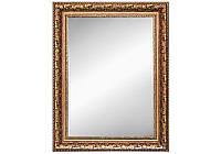 """Зеркало для ванной """"Z9302G 500 x 800"""" Арт-Дизайн"""