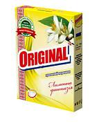 """Стиральный порошок """"Original"""" Лимонна фантазія (ручная стирка) 400 гр."""