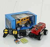 Детская игрушка на радиоуправлении Машина