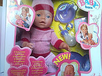 Пупс Беби Борн девочка уже в продаже!