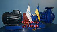 Насос к50-32-125 (1,5кВт*3000об)