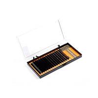 Наращивание бровей и ресниц Kodi Ресницы Kodi изгиб С 0.07 16 рядов: 10 мм упаковка Butterfly