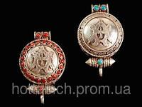 Символы обереги из серебра