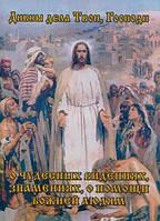 Дивны дела Твои, Господи. О чудесных видениях, знамениях, о помощи Божией людям