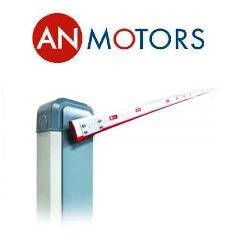 Шлагбаумы AN-Motors (Китай)
