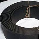 Лента тормозная ЭМ-1 толщина 12 мм ширина от 50 до 200мм