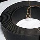 Лента тормозная ЭМ-1 толщина 8мм ширина от 50 до 200мм