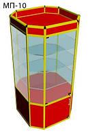 Изготовление витрин для магазинов и бутиков