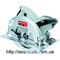 Дисковая пила Интерскол ДП-1200 (1.2 кВт, 165 мм, 55 мм)