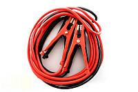 Пусковые провода  600А 4,5м -40C Elegant Plus 103645 (прикурка)