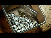 Дорого продать контакты серебряные в Днепре