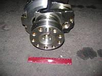 Вал коленчатый Д245.30Е2, Е3 (МАЗ) <ЕВРО-2,3> 9 отв., без шлиц. (пр-во ММЗ)
