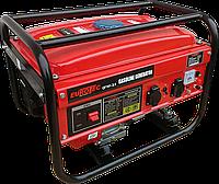Бензиновый генератор (миниэлектростанция) Eurotec QF 3.5