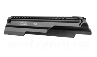 Крышка ствольной коробки для АК с планкой Пикатинни PDC-AK Fab Defense