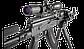 Крышка ствольной коробки для АК с планкой Пикатинни PDC-AK Fab Defense, фото 4