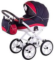 Детская классическая коляска 2 в 1 Sofia Pik9 Adamex