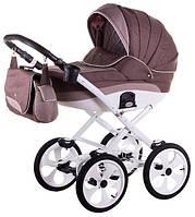 Детская классическая коляска 2 в 1 Sofia Pik2 Adamex