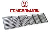 Ремонт удлинителя решета Гомсельмаш Полесье (Палессе) ГС812 КЗС-812