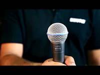 Микрофон UKC DM Beta 58A (проводной)
