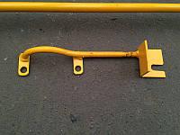 Усилитель рулевой рейки (щитка передка) ВАЗ 2110