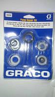 Graco (грако) Ultra, StMax 390,395,495,595,695 (190, 210 es plus) ремкомплект насоса 244194, фото 1