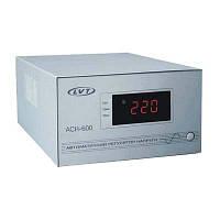 Релейный стабилизатор напряжения LVT 600W АСН-600