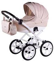 Детская классическая коляска 2 в 1 Sofia 741S Adamex