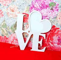 Фоторамка Любовь, фоторамка на стену, фоторамка на подарок