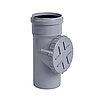 Ревізія каналізаційна ПП, d-50 мм 90*