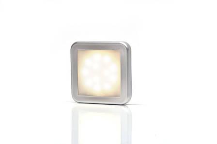 Габаритный фонарь передний W122 988, фото 2