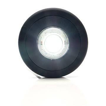 Габаритный фонарь передний W79 665, фото 2