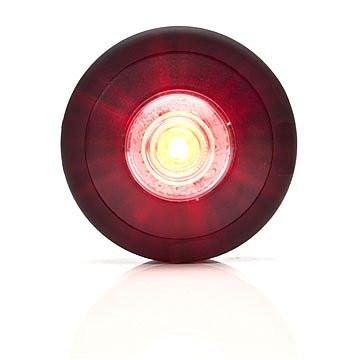 Габаритный фонарь задний W79 666