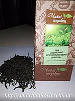 """Чай черный """"Особенно крупнолистовой Цейлон"""""""