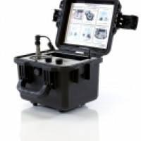 Портативный калибратор 9100D