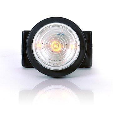 Габаритный фонарь боковой W74.3 548/II