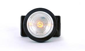 Габаритный фонарь боковой W74.3 548/II, фото 2