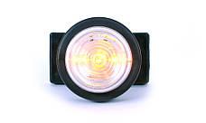 Габаритный фонарь боковой W74.3 547/I, фото 2