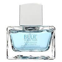 """Туалетная вода в тестере ANTONIO BANDERAS """"Blue Seduction for Women (ORIGINAL)"""" 100 мл"""