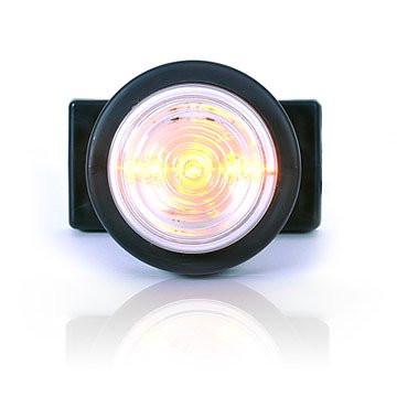 Габаритный фонарь боковой W74.3 547J