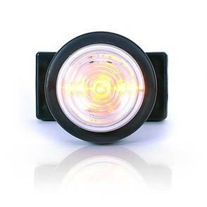 Габаритный фонарь боковой W74.3 547J, фото 2