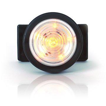 Габаритный фонарь боковой W74.3 546J