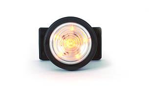 Габаритный фонарь боковой W74.3 546/I, фото 2