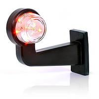 Габаритный фонарь передне-задний W74.1 543L/I