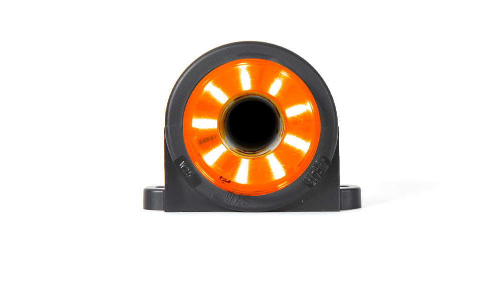 Габаритный фонарь задний W25WW 526PKR