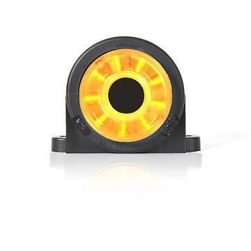Габаритный фонарь боковой или задний W25WW 526P