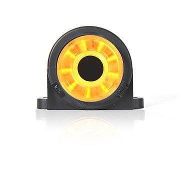 Габаритный фонарь боковой или задний W25WW 526P, фото 2